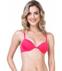 sutiã costas nadador melancia - 532.015 marcyn lingerie costas nadador rosa