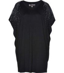 maglia lunga (nero) - bpc selection
