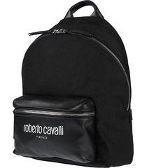 roberto cavalli backpacks & fanny packs