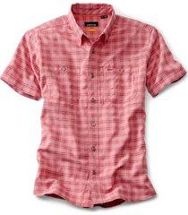 bowman short-sleeved work shirt