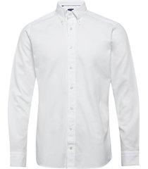 royal oxford shirt skjorta business vit eton