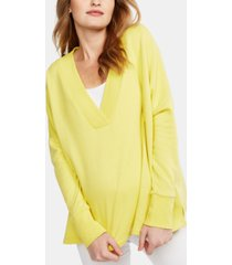 a pea in the pod maternity v-neck top