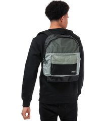 zain zip pocket backpack