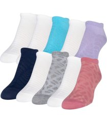 gold toe women's 10-pk. mesh no-show socks