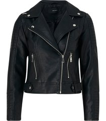 bikerjacka vmkerriultra short coated jacket