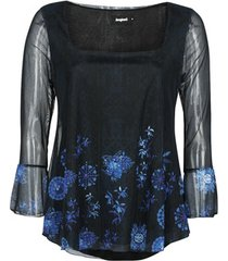 blouse desigual carrie