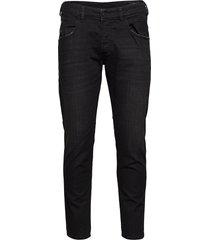 d-bazer slim jeans zwart diesel men