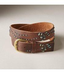 women's los cerrillos belt