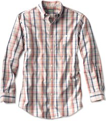 pure cotton wrinkle-free pinpoint oxford shirt / regular