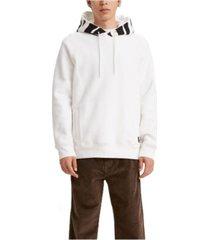 levi's skate pullover men's sweatshirt