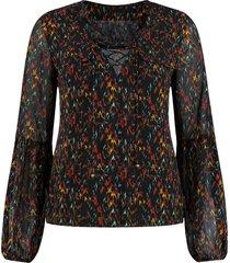 francy blouse