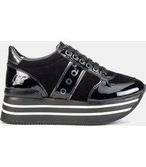 lumberjack connie sneakers