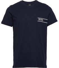 t-shirt rn 24 t-shirts short-sleeved blå boss