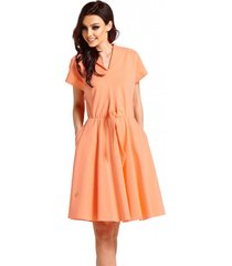 sukienka dresowa elegancka