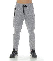 pantalón jogger, color azul oscuro para hombre