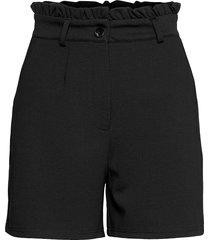 ihkate sho4 shorts flowy shorts/casual shorts svart ichi