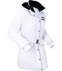 giacca trapuntata outdoor (bianco) - bpc bonprix collection