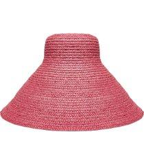 jacquemus le chapeau valensole hat