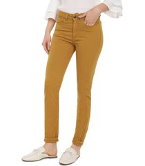 pantalon amarillo lec lee