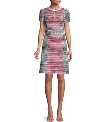 amelia knit dress