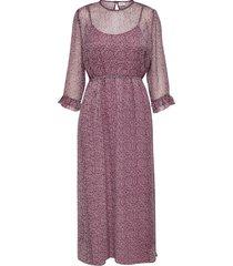 klänning jdysibel 3/4 dress wvn