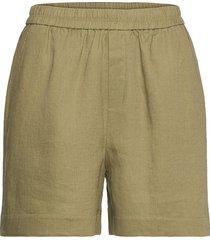 shorts shorts flowy shorts/casual shorts grön noa noa
