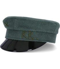 ruslan baginskiy baker boy cap