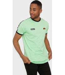 ellesse el fedora t-shirts & linnen green