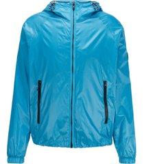 boss men's coslo aqua jacket