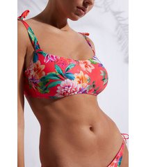 calzedonia swimsuit tank top lisbona woman multicolor size 2
