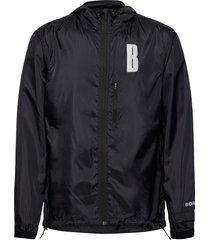 jacket m night night outerwear sport jackets svart björn borg