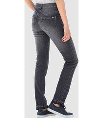 jeans laura kent mörkgrå