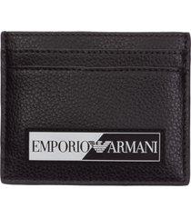 porta carte di credito portafoglio uomo