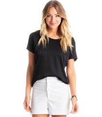 camiseta jeane mg curta