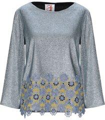 atinsight by andrea turchi blouses