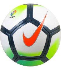 balon nike la liga pitch(5)-blanco
