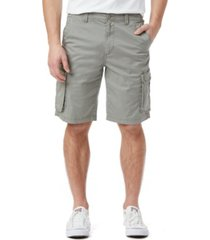 "unionbay men's chester 11"" cargo shorts"