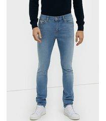 dr denim chase jeans blue