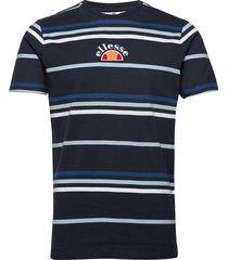 el miniati tee t-shirts short-sleeved blå ellesse