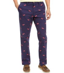 club room men's lobster graphic pants, created for macy's