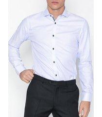 premium by jack & jones jpradrian shirt l/s noos skjortor vit
