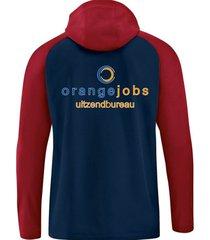 jako fca orange jobs jas met kap 6818-09 fcaoj6818-09