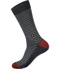 conscious step socks that help prevent malaria