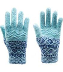guantes rodrigo azul topsoc