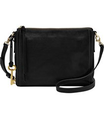 bolso pequeño fossil - zb6842001 - mujer