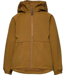 briddi jacket, mk outerwear shell clothing shell jacket brun mini a ture