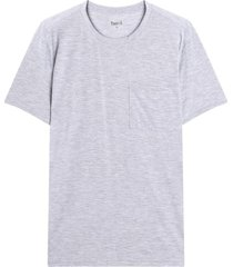 camiseta descanso para hombre