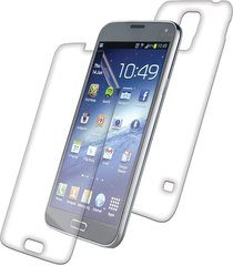 protección invisible shield samsung galaxy s5 full body