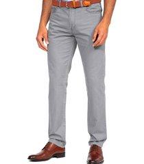 pantalón semi formal carbon guy laroche