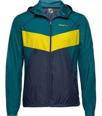 charge light jkt m outerwear sport jackets blå craft